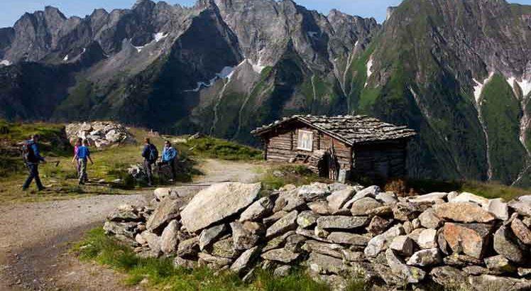 Uitstapjes Mayrhofen Zillertal