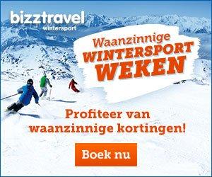 bizztravel wintersport banner